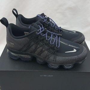 Nike Women's Air Vapormax Run Utility Shoes